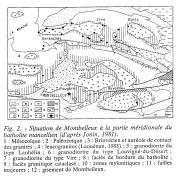 Geologie de la region 1
