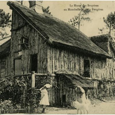 La hutte des bruyeres 1