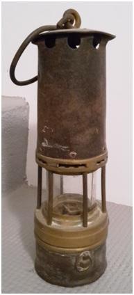 Lampe a essence benzine 4