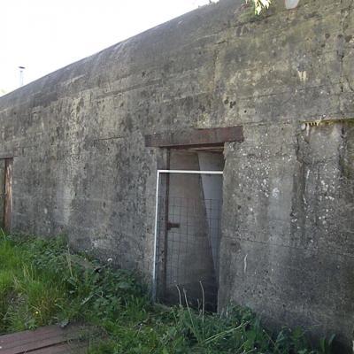 Blockhaus de Montbelleux