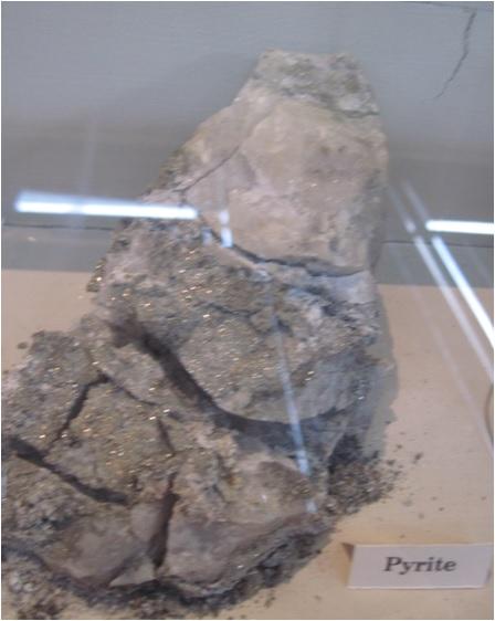 Pyrite rennes beaulieu 1