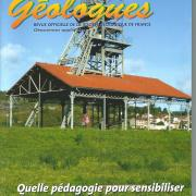 Revue geologue septembre 2015